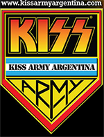 Kiss Army Argentina Interview With Robert & Andre